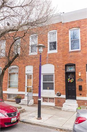 640 S Streeper St, Baltimore, MD 21224