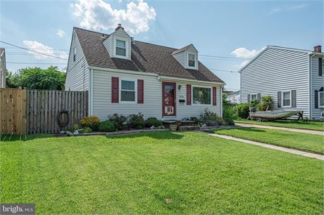 3466 Loganview Dr. Baltimore, MD 21222