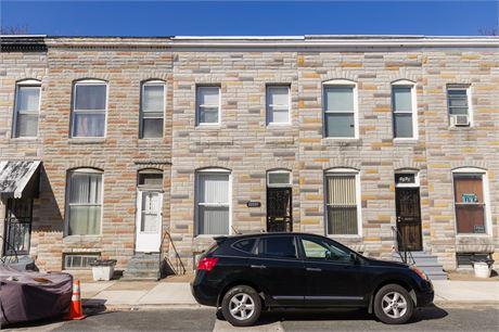 1112 McKean Ave, Baltimore, MD 21217