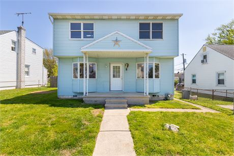 4 Avenal Rd, Essex, Baltimore County, MD 21221