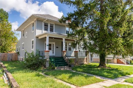611 Plymouth Rd, Baltimore County, MD 21229