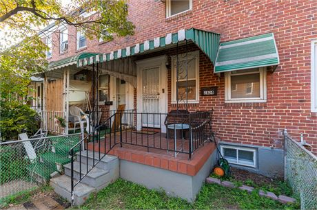 2424 Christian St, Baltimore, MD 21223