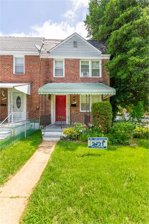 901 Kevin Rd, Baltimore, MD 21229