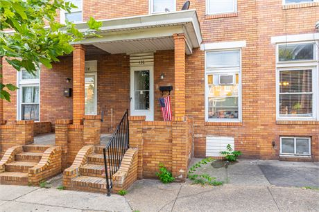 436 N Highland Ave, Baltimore, MD 21224