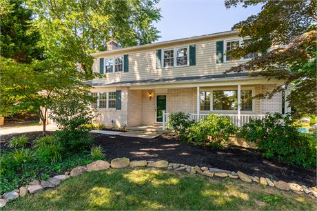 501 Knightswood Ct, Bel Air, MD 21015