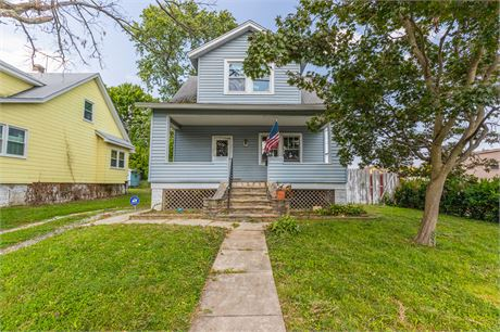 2916 Kildaire Dr, Baltimore, MD 21234