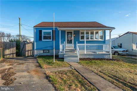 27 Gyro Drive, Middle River, MD 21220