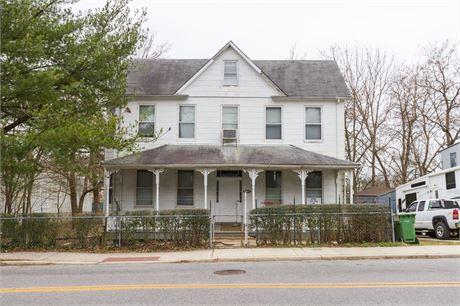 2821 Hamilton Ave, Baltimore, MD 21214