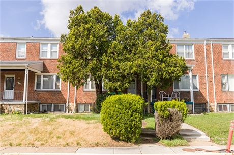 1310 N Linwood Ave, Baltimore, MD 21213