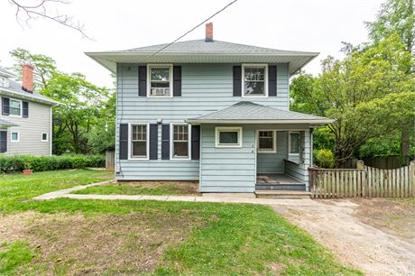 105 East Maple Road, Linthicum Heights, Maryland 21090