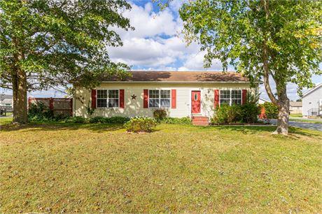 16 Oakview Ct, Ridgely, (Caroline County) MD 21660
