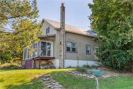 430 Bethesda Church Rd W, Holtwood (Lancaster County), PA 17532