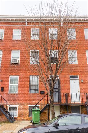 340 S Calhoun Street, Baltimore, MD 21223