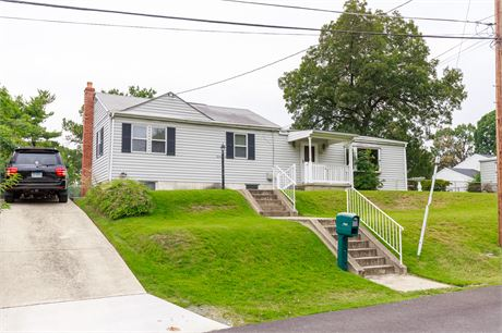 7504 Cypress Ave, Baltimore County, MD 21224