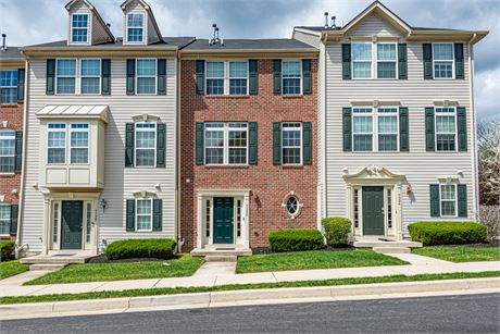 9322 Paragon Way, Owings Mills, MD 21117