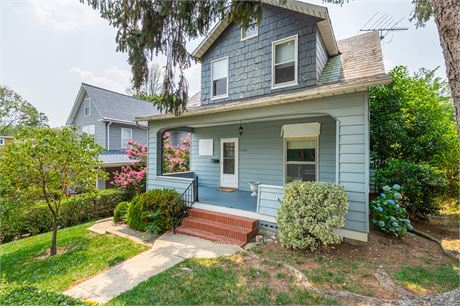 4209 Parkwood Ave, Baltimore, MD 21206