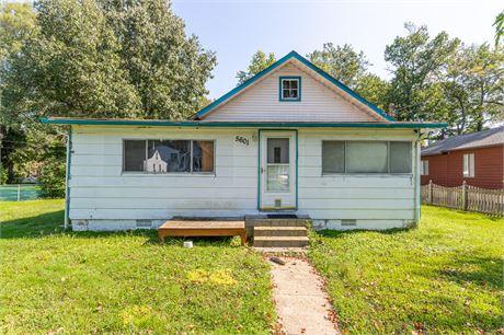 5601 Essex St, Churchton, Anne Arundel County, MD 20733, USA